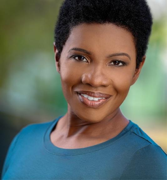 Yolanda M  Jenkins profile - The Jana VanDyke Agency